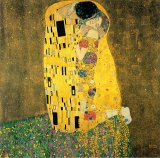The Kiss Iv by Gustav Klimt