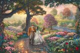 Gone with The Wind by Thomas Kinkade