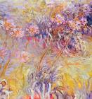 Impression - Flowers by Claude Monet