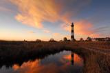 Bodie Island Lighthouse OBX by Collection 3