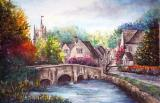 Castle Combe by Collection 9