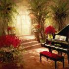 Music Room by Foxwell