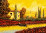 Al Tramonto Sul Fiume by Collection 7