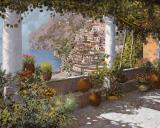 terrazza a Positano by Collection 7