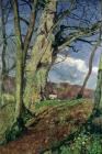 In Early Spring by John William Inchbold