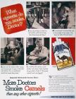 1946 Prints - Camel Cigarette Ad, 1946 by Others