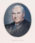 1946 Prints - Harlan F. Stone (1872-1946) by Others