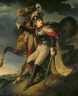 The Wounded Cuirassier by Theodore Gericault