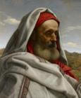 Eliezer Of Damascus by William Dyce